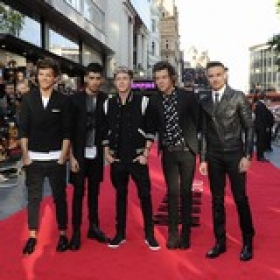 One Direction: Britain's wealthiest youngsters for under 30's rich list