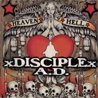 XDISCIPLEX A.D.