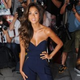 Scherzinger 'confused by ex'
