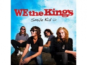 Video premiere: We The Kings - Promise The Stars
