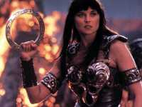 Xena Warrior Princess Lyre, Lyre, Hearts on Fire movie