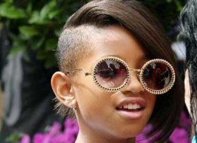 Willow Smith 'Whip My Hair' New Single