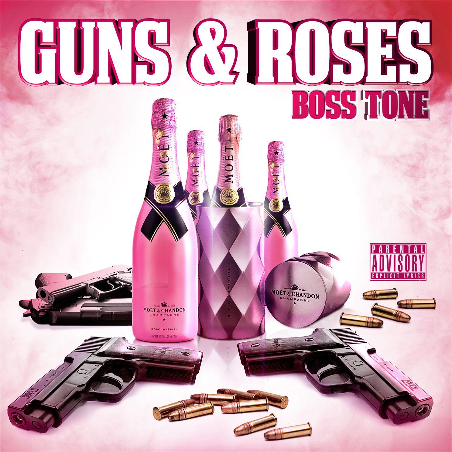 Guns and Rose