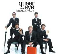 Queer Eye for the Straight Guy movie