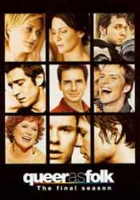 Queer As Folk Season 5 movie