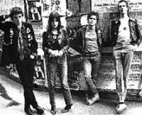 THE ADVERTS