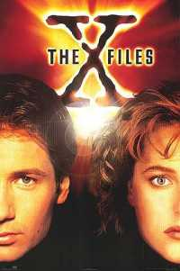 X-Files Episodes movie