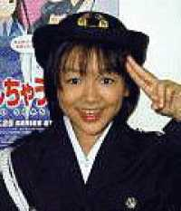 Saitou Ayaka