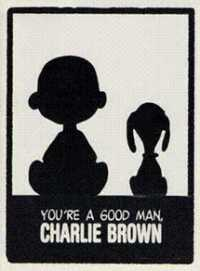 You're a Good Man Charlie Brown movie