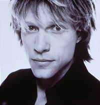 Bon Jovi & Jon Bon Jovi